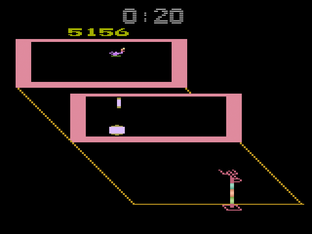 Lasercade_AtariGame