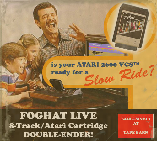Dragster_Foghat ad